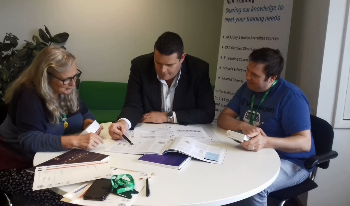 Macmillan Energy Advice team – making a difference to people living with cancer
