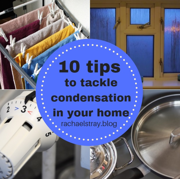 10 tips to tackle condensation in your home