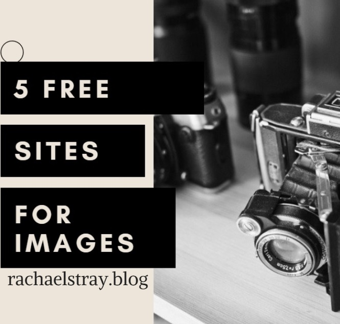 5 free websites for stock images