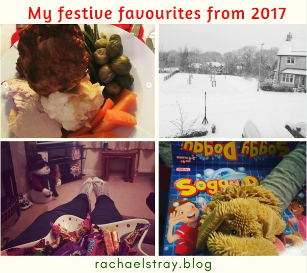 My festive favourites from 2017