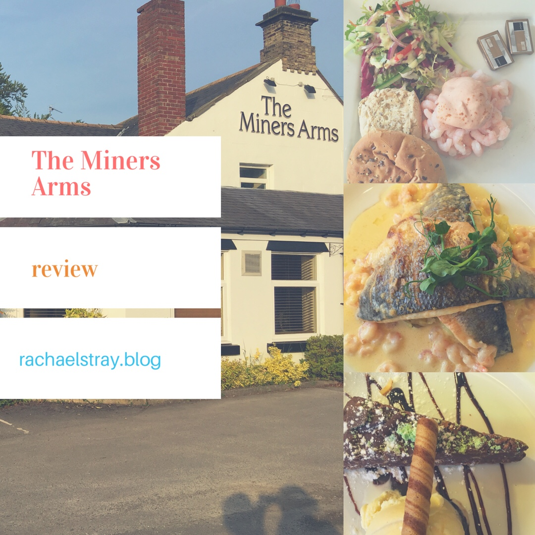 The Miners Arms – review
