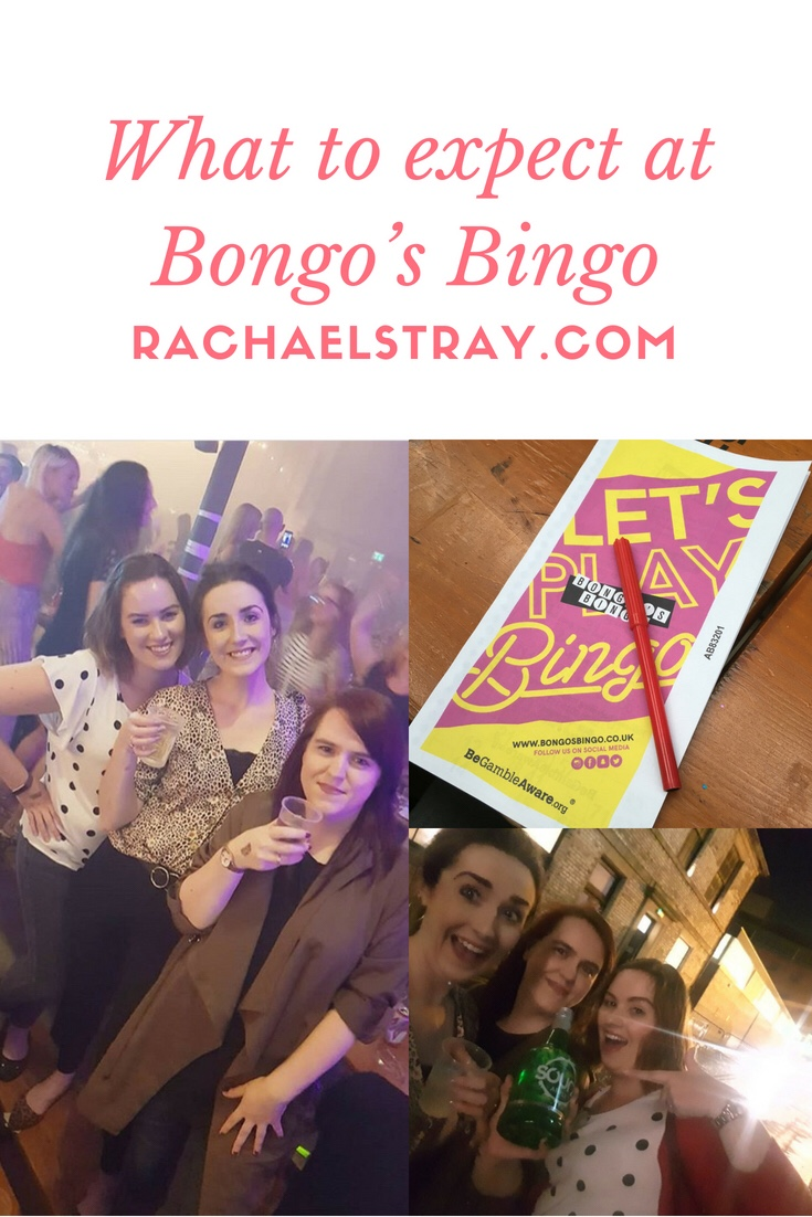 What to expect at Bongo's Bingo