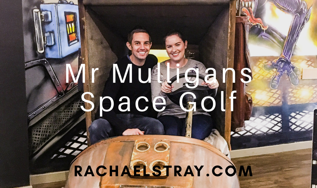 Mr Mulligans Space Golf