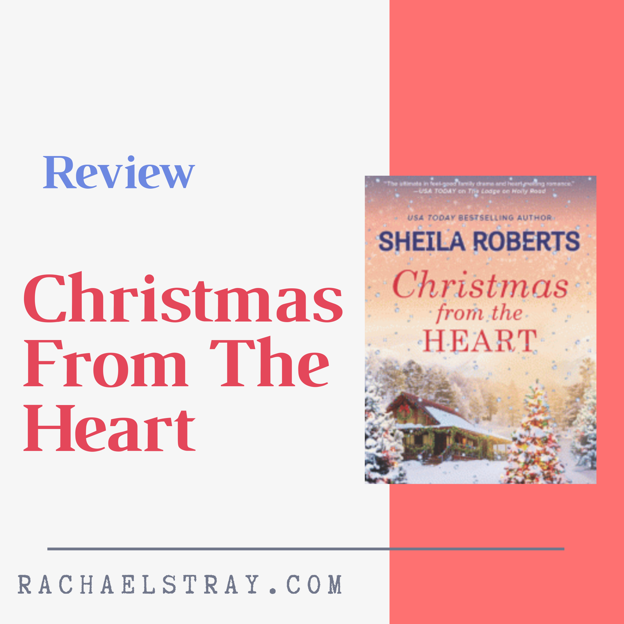 Christmas From The Heart – review (AD)